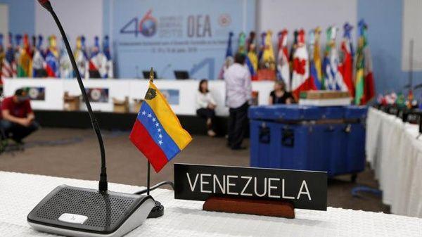 El intervencionismo contra Venezuela impulsado por algunos gobiernos de la OEA, con apoyo del secretario general Luis Almagro, es la causa del retiro de la nación.
