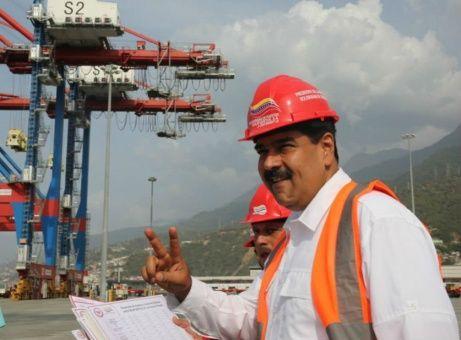 La clase obrera saldrá a celebrar también los derechos alcanzados para este sector desde la llegada a la Presidencia de Hugo Chávez.