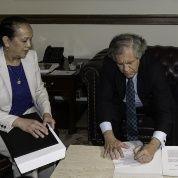 Algunos países de América latina dejaron de creer que la OEA deba ser un espacio de imposición ni sumisión.