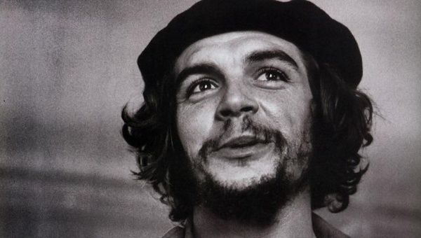 "Argentine communist revolutionary Ernesto ""Che"" Guevara, who helped lead the Cuban Revolution of 1959."