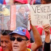 El pueblo venezolano apuesta a la paz y el diálogo.