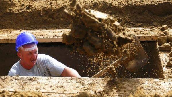El PP conservadora se ha opuesto a los intentos de exhumar el líder fascista