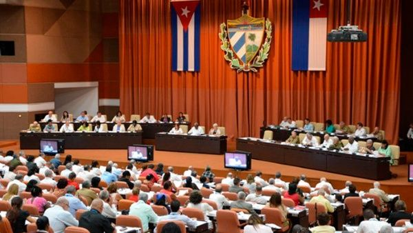 Los diputados exigen respeto y rechazan la intromisión en los asuntos internos del país suramericano.