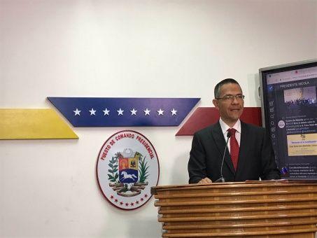 Risultati immagini per Ataques contra sedes gubernamentales en Venezuela forman parte de un plan golpista de sectores opositores