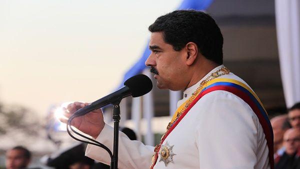Trump ha hecho amenazas contra las elecciones de la Asamblea Nacional Constituyente convocada por el presidente venezolano Nicolás Maduro.
