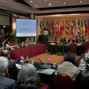 """Nueva victoria chavista en la OEA y """"hora cero"""""""