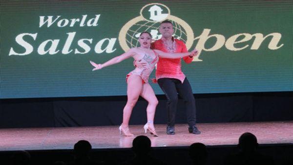 La pareja vencedora fue la de Costa Rica, Muriel Lowis y David Cruz, quienes debutaban en la competición.