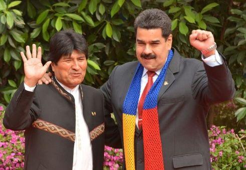 El pueblo venezolano pueden definir su futuro en la Asamblea Nacional Constituyente.