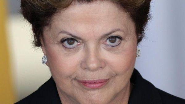Dilma Rousseff aseguró que el Gobierno de Temer no tiene legitimidad para criticar al Gobierno Bolivariano, que fue elegido democráticamente.