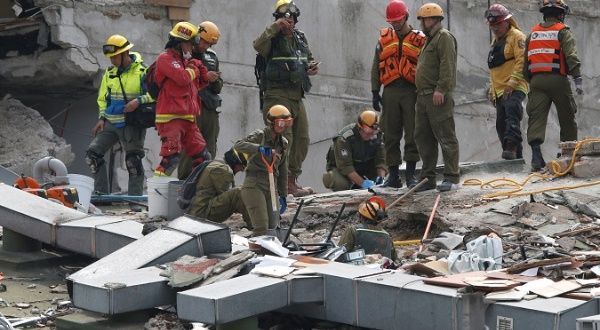 Is the World Experiencing More Earthquakes? | News ...
