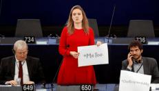 Afbeeldingsresultaat voor sexual harassment eu parliament