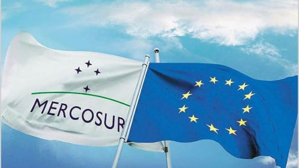 Mercosur und EU stehen kurz vor dem Abschluss eines Freihandelsabkommens
