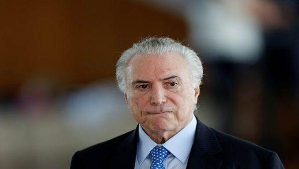 Dimite ministro de Trabajo ante resultados de reforma en Brasil