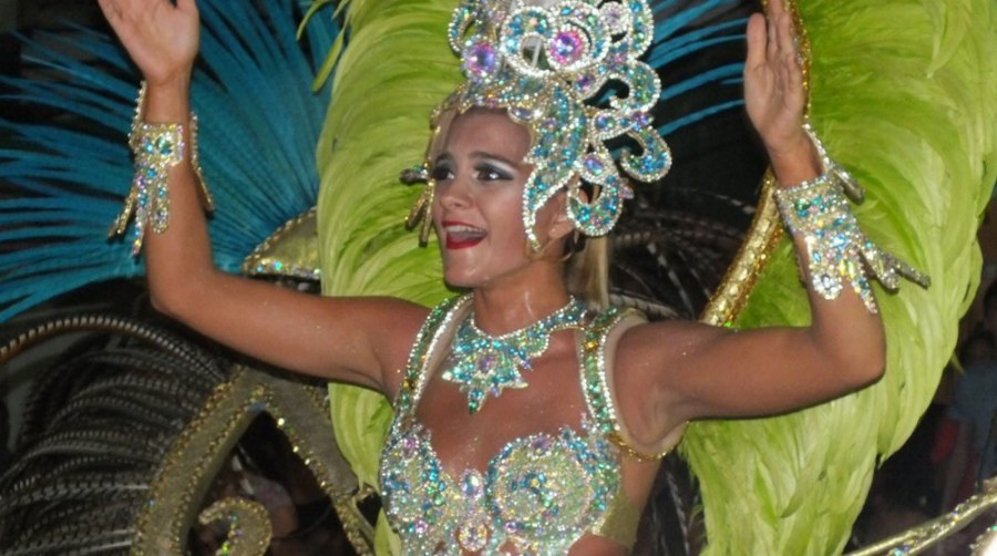 Este año se celebra el 51 aniversario de esta festividad en la provincia argentina de Corrientes