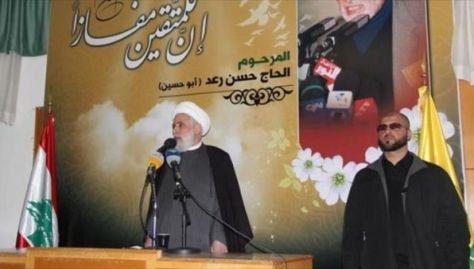 """""""Cualquier confrontación militar podría tener graves consecuencias para el régimen de Tel Aviv"""", dijo el sheij Naim Qasem."""