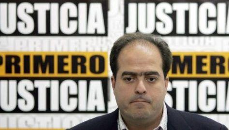 Julio Borges o la vocación antinacional