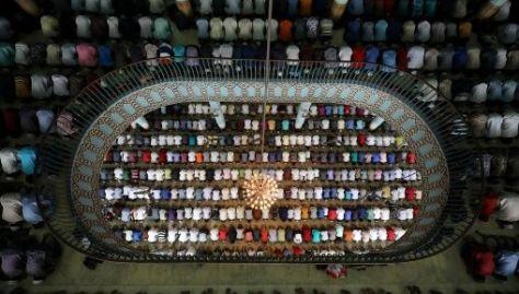 El Ramadán inició el miércoles 16 de mayo y culmina el jueves 14 de junio.