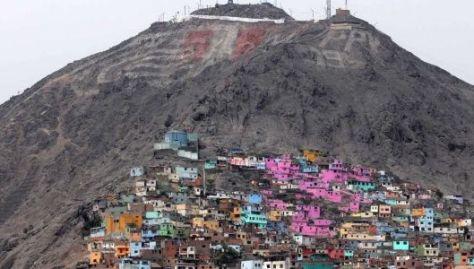 Perú sigue presentado una fuerte problemática social