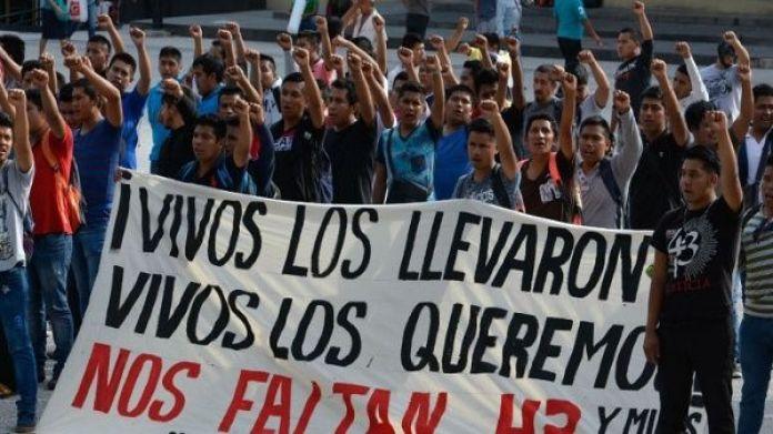 Resultado de imagen para ayotzinapa
