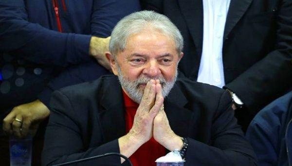 La medida cautelar tomada por el juez Fachin se da en respuesta a un hábeas corpus que presentó la defensa de Lula da Silva.