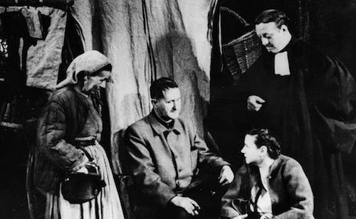 Bertolt Brecht, padre del Teatro Épico | Noticias | teleSUR