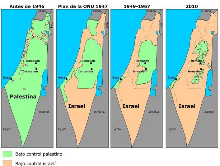 Por qué el mundo debe solidarizarse con Palestina? | Noticias | teleSUR