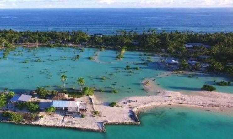 Kiribati pide a ONU investigar impacto climático en su territorio |  Noticias | teleSUR