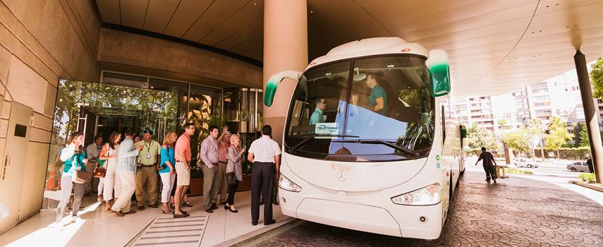 Arriendo de Minibus Temuco