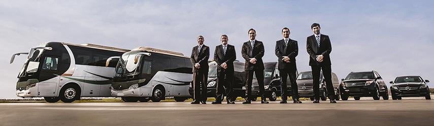 empresa de transporte privado