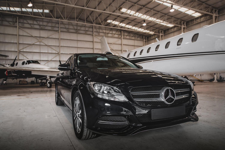 Alquiler de Autos de Lujo