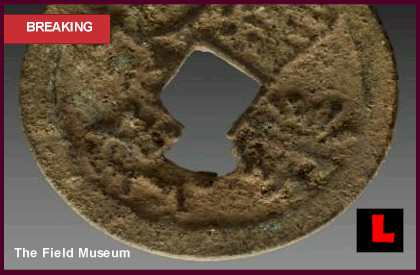 600-Year-Old Coin Found in Kenyan Island of Manda