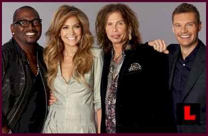 American Idol Tonight - James Durbin Ignites Judges' Winning Predictions