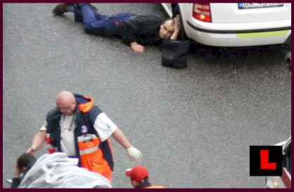 Slovakia Shooting in Bratislava - Death Toll at 7