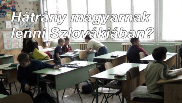 Solymos Lászlót a HÍD parlamenti frakciójának elnökét a magyar iskolák előnyeiről kérdeztük.