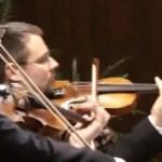 W. A. Mozart: Duó Op. 70 - játszik a Reiter Duó