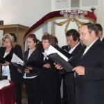 Tornaljai Református Gyülekezet Vegyes Kórusa