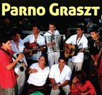 Gipsy Night- TONIGHT - Parno Graszt