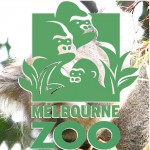 Melbourne Zoo, Melbourne, Victoria, Australia