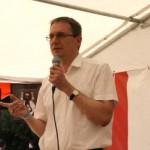 Az emberi jogok elidegeníthetetlenek - Petőcz Kálmán