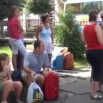 Kincskeresés - a rimaszombati református gimnázium nyári táboráról