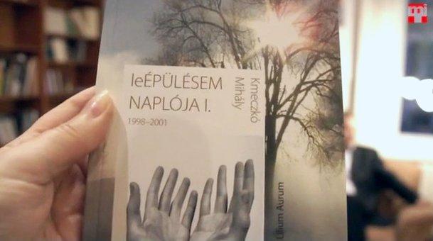 Bibliotékai Napok – Kmeczkó Mihály kötetei