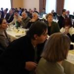 A Szlovákiai Magyarok Kerekasztalának éves konferenciája