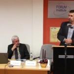 Simon Attila: Magyar–szlovák történelmi kiegyezés – esélyek és akadályok