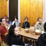 Az alsószeli Zele törzs évzárója