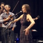 Korpás Éva és zenekara