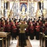 Henry Purcell: O God, Thou Art My God – Vass Lajos Kórus