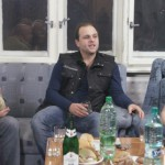 Bemutató utáni műhelybeszélgetés Pavol Rankov darabjáról
