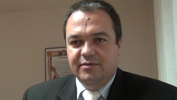 Balog Csaba nagykövet