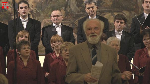 Vass Lajos-Koncsol László: Biztató