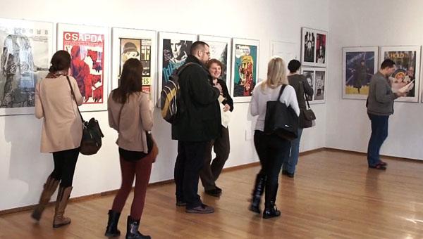 Moziplakátok a FEBIOFEST 2013 keretében